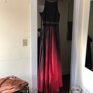 Betsy & Adam Formal Gown